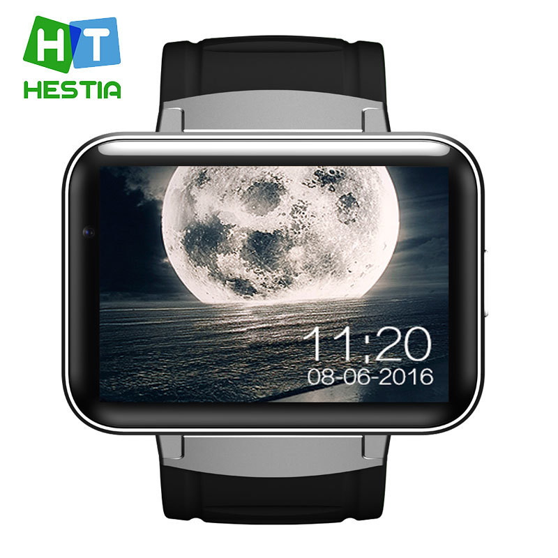 HESTIA DM98 Smart Watch With GPS Health Fitness Watch Wristwatch Sleep Monitor Smart Wearable Devices Smartwatch For Android IOS uwatch bluetooth smart watch wristwatch with gps pedometer smartwatch wearable devices for android phone relojes inteligentes