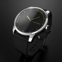 N20 Smartwatches Bluetooth Elegante Reloj de Cuarzo Resistente Al Agua Deporte Gimnasio Rastreador Reloj Podómetro Perdida Anti para el iphone Android