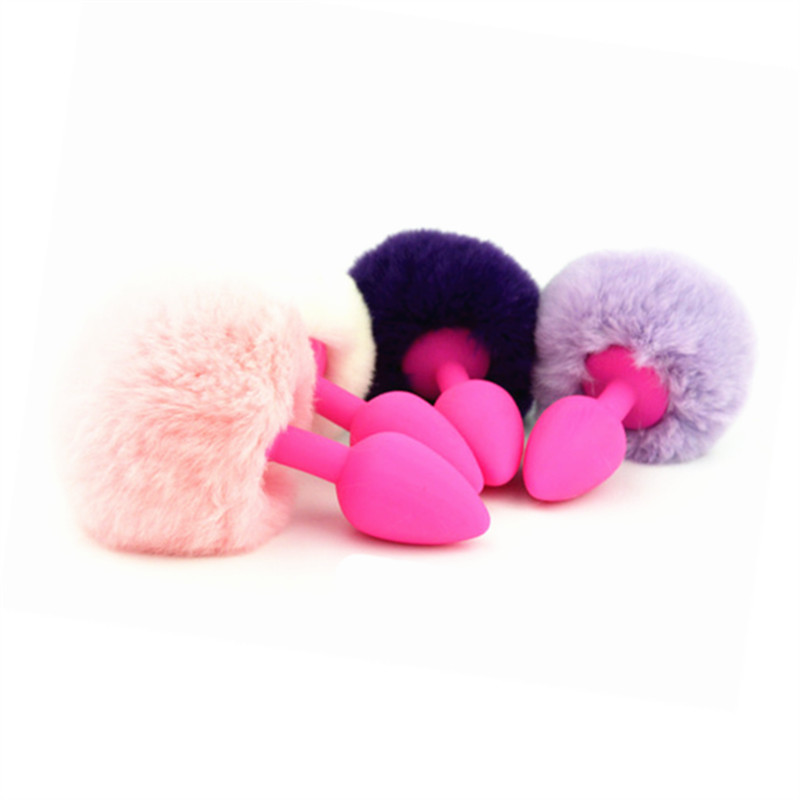 Online Buy Wholesale Butt Plug Tail From China Butt Plug -3480
