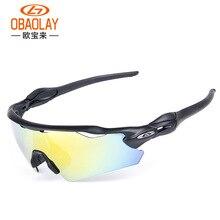 Unisex Polarizing Sunglasses Running Camp Hiking Glasses Outdoor Sports Women Men Windproof Mountain Eyewear