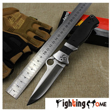 2016 Outdoor survival knife 60HRC stainless steel folding knife outdoor camping survival tool Tactical knives EDC Tool