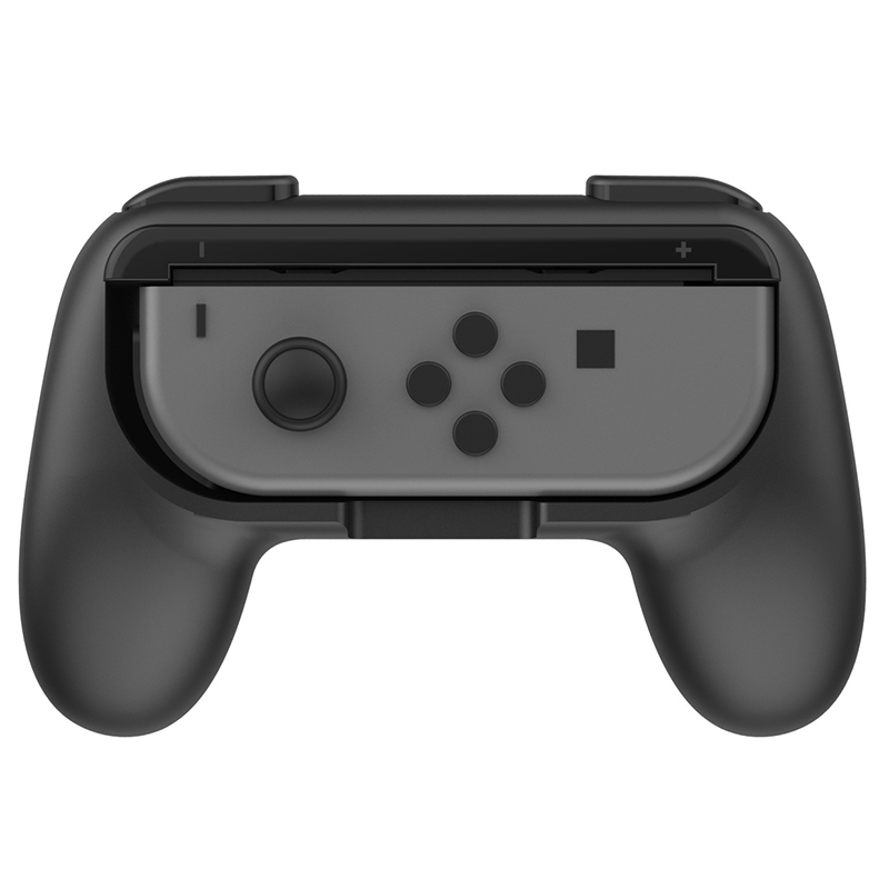 2 Pcs Handheld Holder Controller Grip Gaming For Nintendo Switch Joy-Con Handle image