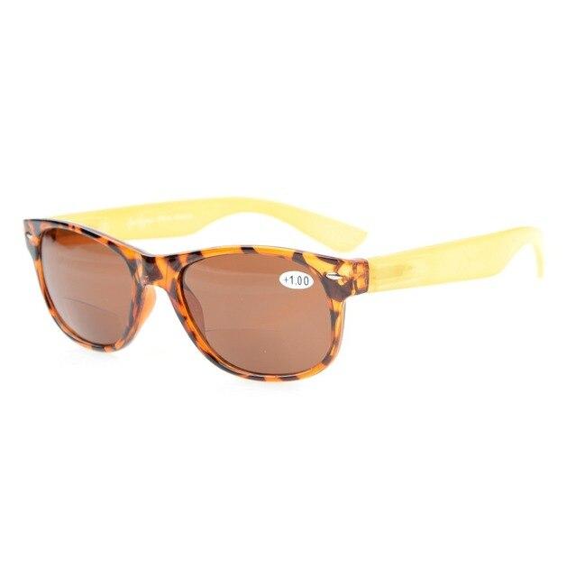 8359dbeda0 Sgr011 eyekepper bifocales sunreaders tamaño pequeño bifocal Gafas de sol  Incluye caja y Limpieza tela 1.0