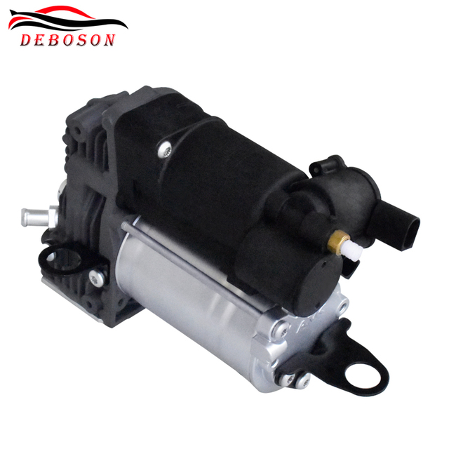 Free shipping Auto Parts for Mercedes W221 S-Class air suspension compressor pump 2213201704