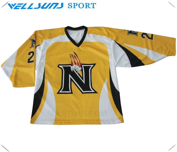 cheap custom team sublimated ice hockey jersey with free design-in Hockey  Jerseys from Sports   Entertainment on Aliexpress.com  c8e4b18f2
