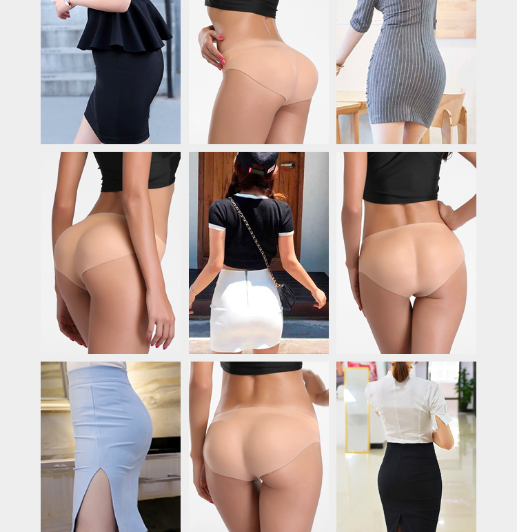 500g-Silicone-Hip-Pants-Padded-Buttock-Enhancer-Shaper-Sexy-Panty-Fake-Ass-Buttocks-Push-Up-Crossdressing (2)