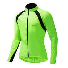 WOSAWE Windbreaker Jackets Men Water Resistance Windproof Motocross Jackets Road MTB Bike Cycling Motorcycle Jacket Sportswear wosawe cycling windbreaker jacket cycling motocross riding outwear lightweight waterproof coat mtb bike jersey reflective coat