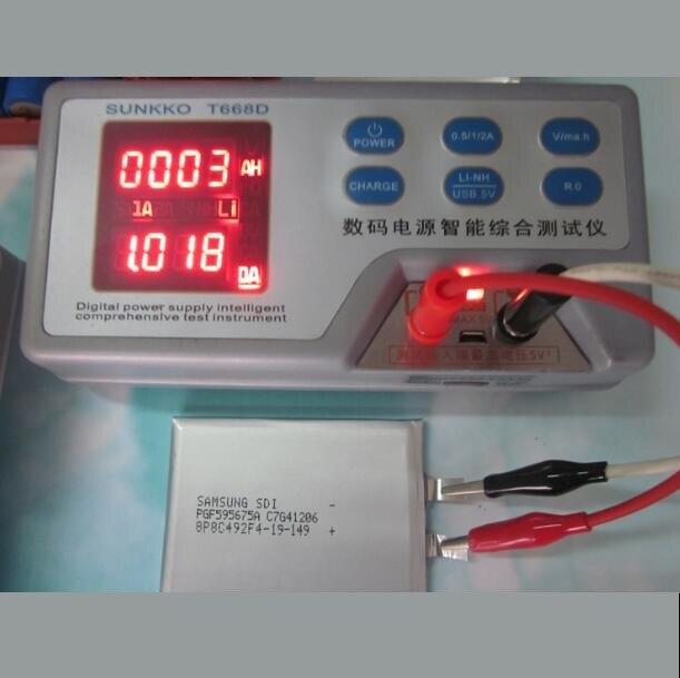 EBC A20 тест батареи er 30V 20A 85W литиевые свинцово кислотные батареи тест емкости 5A заряд 20A разрядка поддержка ПК контроль программного обеспече... - 2