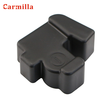 Car Battery Negative Terminal Cover Anode Lid for Subaru Forester Outback Levorg Legacy Touring Impreza WRX 2015- 2017 2018 2019 image