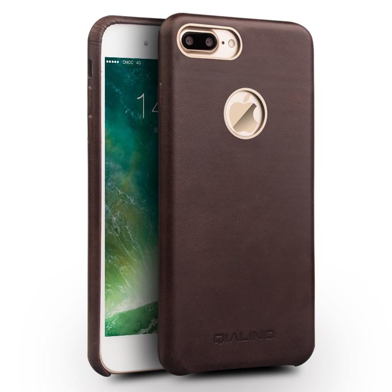 QIALINO ծայրահեղ բարակ բարձրորակ iphone 7 - Բջջային հեռախոսի պարագաներ և պահեստամասեր - Լուսանկար 2