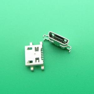 Image 2 - 100PCS/Lot Micro USB Charge Port Socket Jack Dock Plug For LG G4 F500 H815 For LG V10 K10 K420 K428 Charging Connector