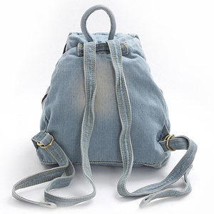 Image 4 - ファッション女性バックパックバックパックのための十代の少女カジュアル学校キャンパスバッグ旅行バックパック女性 mochila