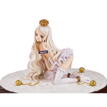 Sexy Figures Princess Moledina Mordina Toys Native Creators Sexy Anime Action Figures Toys Collectible Model Doll Cake Box