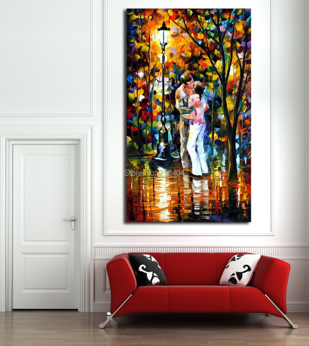 Popular Kissing Canvas-Buy Cheap Kissing Canvas Lots From