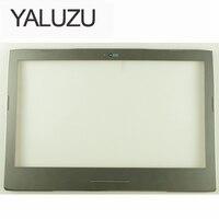 YALUZU NEW For ASUS G752 G752V G752VM G752VS G752VY G752VT LCD Front Bezel Cover Case Assembly LCD screen Frame black