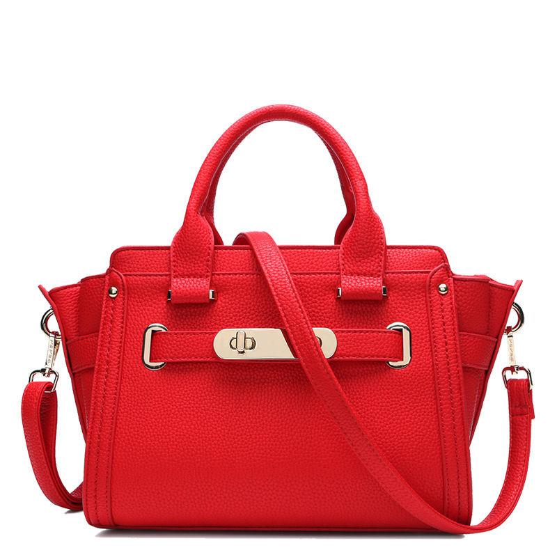 15309-D spring and summer 2017 fashion leather shoulder bag embossed Crossbody Bag portable platinum Lady Leather Handbag термометр karl weis 15309