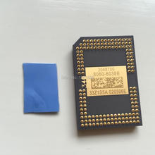 Original dlp Projector   DMD chip 8060-6038B for NP110+/NP115+