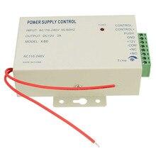 Рабочих доступа контроля выключатель дверь система ~ градусов dc питания управления