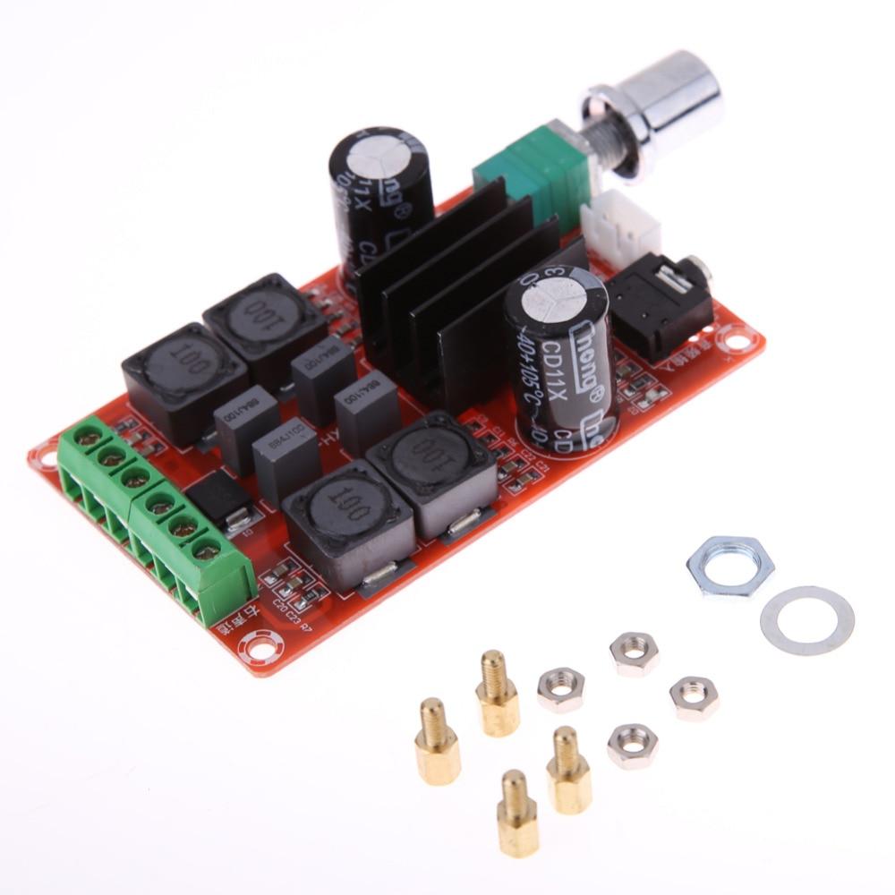 Best Price TPA3116D2 2*50W 5V To 24V Digital Power