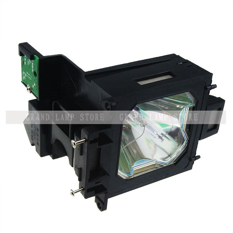 ФОТО POA-LMP125  Lamp for SANYO PLC-XTC50 XTC50 PLC-XTC50L XTC50L PLC-WTC500L WTC500L Projector Bulb Lamp with housing Happyabte
