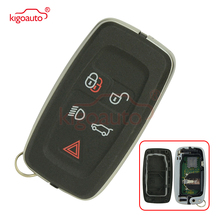 AH22-15K601-AD for Land Rover LR4 Range Rover Sport Evoque 2010 2011 2012 Smart key 5 button 434Mhz kigoauto