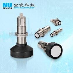 Ultrasound Sensor M18 Ultrasound Ranging Sensor NU200F18TR-1MD Multi-signal Output