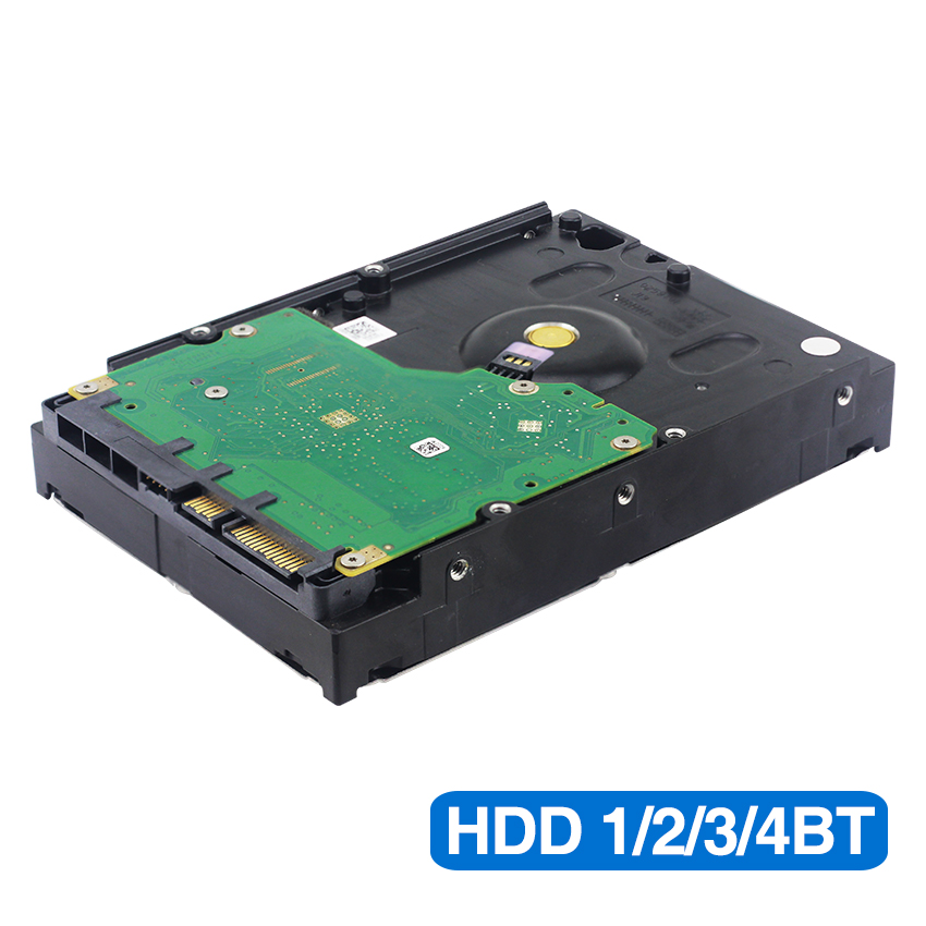 3.5 Inch 1TB 2TB 3TB 4TB SATA Interface Professional Surveillance Hard Disk Drive For CCTV KIT DVR NVR Video Record for lenovo ideapad g700 g710 g780 g770 17 3 inch laptop 2nd hdd 1tb 1 tb sata 3 second hard disk enclosure dvd optical drive bay