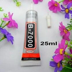 25ml b7000 1tube pc multi purpose super adhesive glue for rhinestones pearls phone cover bags shoes.jpg 250x250