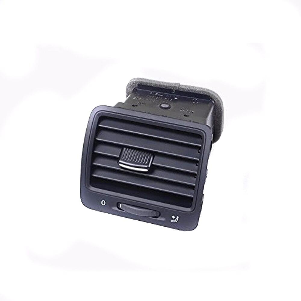Qty3 TUKE OEM VW jetta вентиляционные отверстия перед вентиляционными отверстиями автомобиля после вентиляционного отверстия VW Golf Jetta MK5 MKV 1KD819728 ... - 5