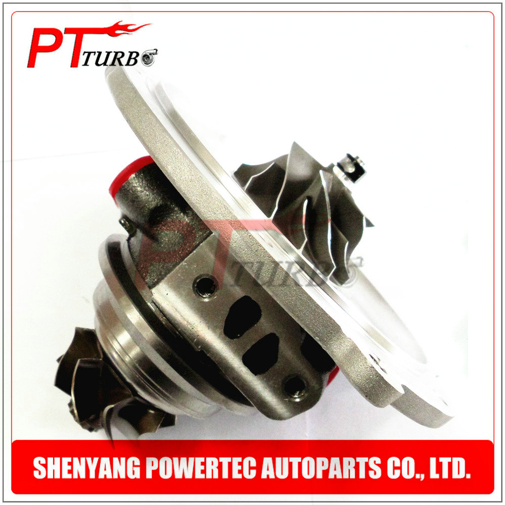 RHF4H VB420014 For Isuzu Rodeo 2.8 TD 74 Kw  100 HP 4JB1T - 8971397243 8971397242 8971397241 Turbolader Core Chra Replacement