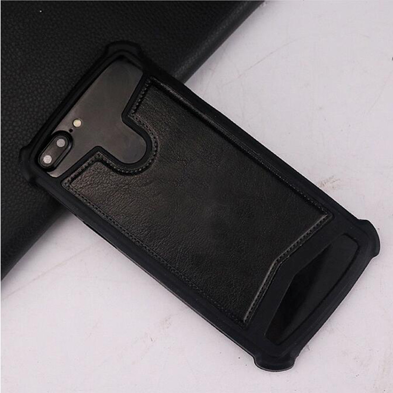 Hisense A2 Pro Case Soft Silicone Rubber Back Leather Skin Cover For Hisense C1 F20 F23 H12 Shockproof Phone Case