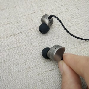Image 2 - FAAEAL P1 Bass Earbuds HiFi Earphone Stereo Metal Headset Rock DJ Rap Ear Bud 3.5mm Jack in ear Earphones for Phone Player PC