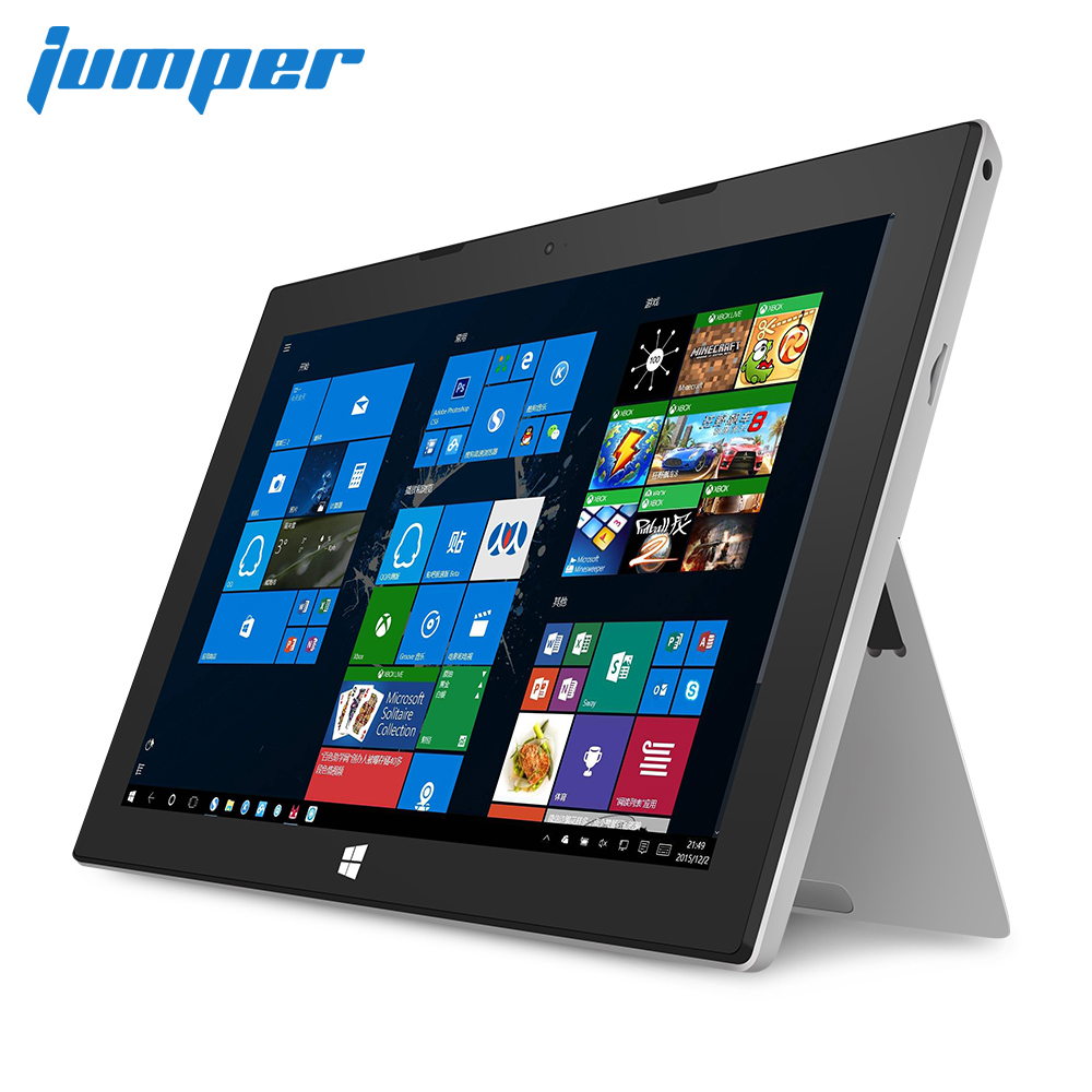 2 in 1 tablet 10.8 inch 1080P IPS screen tablets pc Jumper E