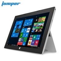 2 In 1 Tablet 10 8 Inch 1080P IPS Screen Tablets Pc Jumper EZpad 7S Intel