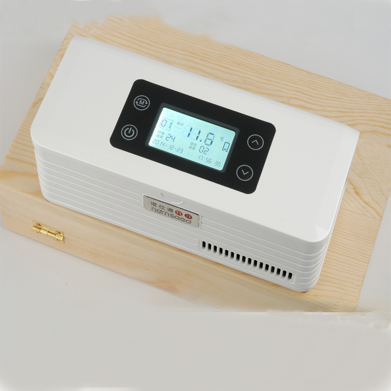 Portable Insulin Injection Cooler Box Medical Diabetic Fridge Battery Powered Mini Fridge Mini Fridge Medicine Travel Pill Case