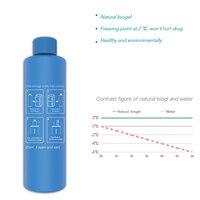 A garrafa fria do armazenamento do refrigerador de dison apropriada para dison bc001/bc002|Geladeiras|Eletrodomésticos -