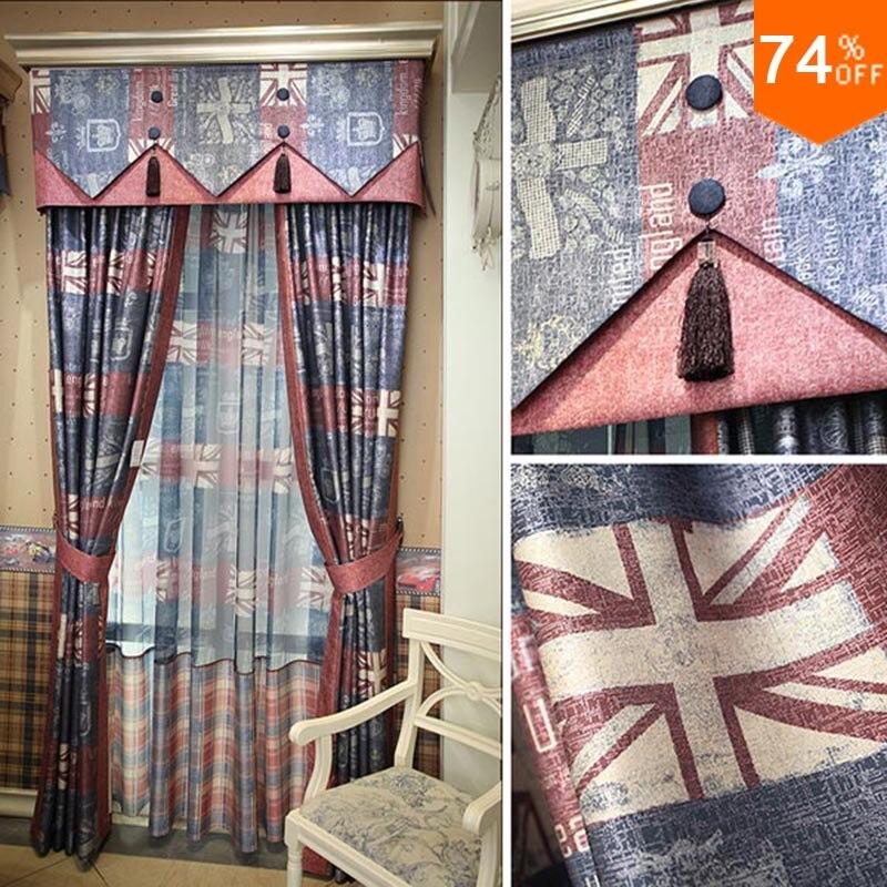 Fashion Fashion United Kingdom Flag Lover Cloth Piaochwork