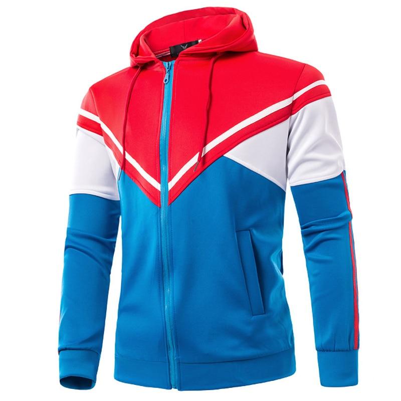 Design Sports Jackets - JacketIn