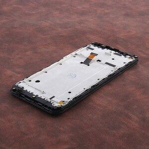 Image 3 - Ocolor для Ulefone S10 Pro ЖК дисплей и сенсорный экран с рамкой 5,7 Протестировано для Ulefone S10 Pro Телефон + Инструменты + силиконовый чехол