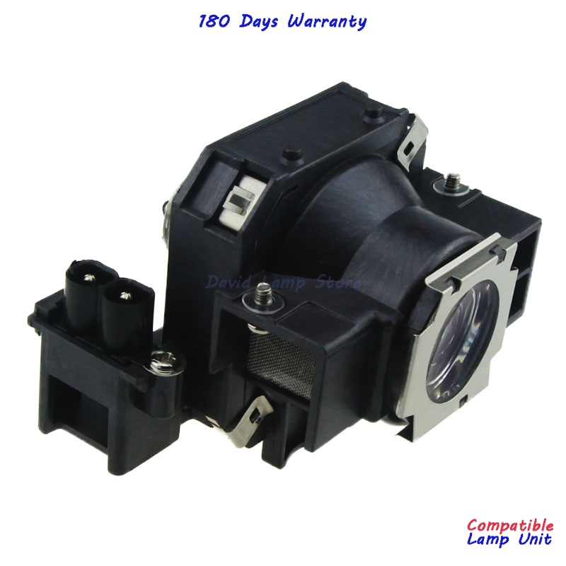 Free Shipping ELPLP32 V13H010L32 Replacement Projector Lamp with Housing For EMP-750/EMP-740/EMP-765/EMP-745/EMP-737/EMP-732 replacement projector lamp elplp32 v13h010l32 for epson emp 750 emp 740 emp 765 emp 745 emp 737 emp 732 with housing