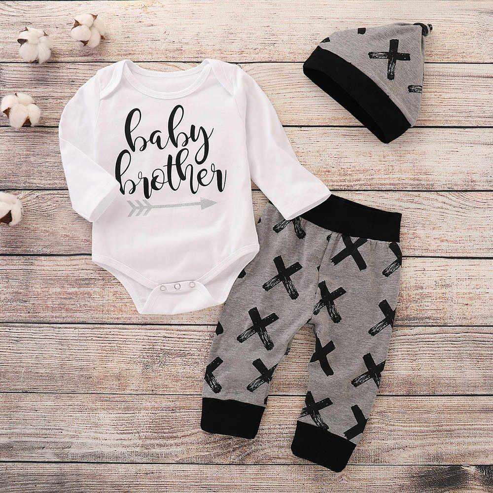 07c9a8bb7c59f Detail Feedback Questions about MUQGEW Newborn baby boy clothes ...