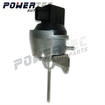 NEW K03-0132 Turbolader Electronic Wastegate Actuator For VW Passat B6 2.0TDI CBAB CBDA CBDB 103Kw 140Hp- 03L253016F 53039700139