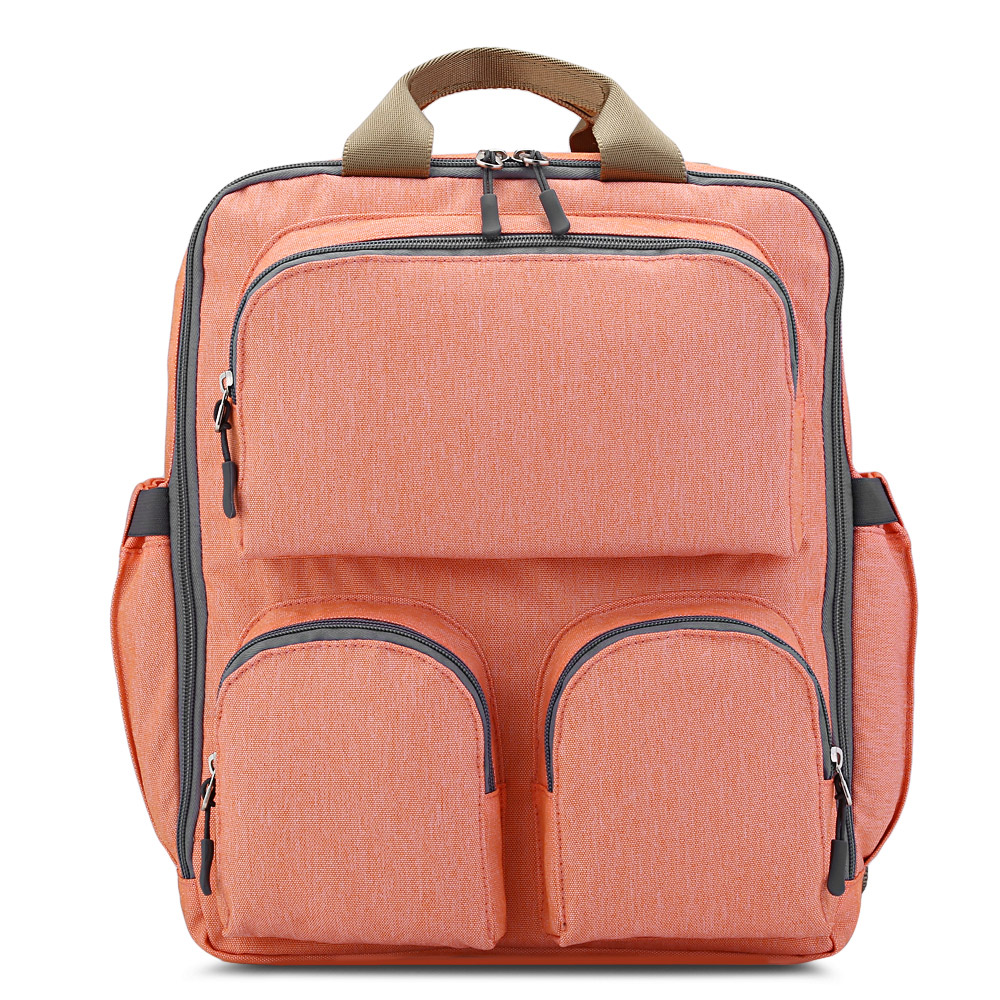 2018 New Mummy Maternity Nappy Bag Multifunction Backpack Suitcase Large Capacity Water-Resistant Nursing Bag For Baby Care