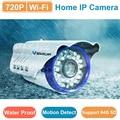 Vstarcam c7815wip ip66 à prova d' água câmera ip wifi uso ao ar livre inteligente câmera IR-Cut suporte 64G TF Cartão APP OLHO 4 & EyeCloud