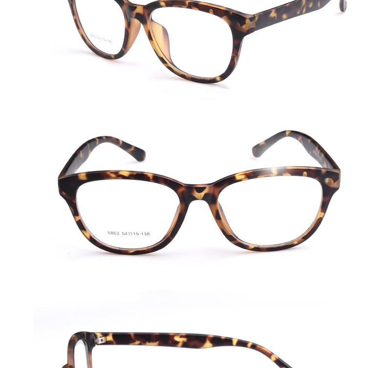 acetate glasses frame (12)