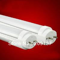 Free Shipping 9W 12W T8 600mm 900mm Warranty 3 Years 85 265V 50000H Lifespan High Quality