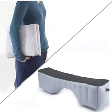 Car Back Seat Inflatable Air Bed Cushion