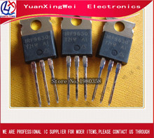 Free shipping 10PCS New original authentic IRF9630PBF IRF9630 TO220