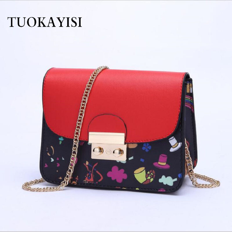 все цены на High Quality PU Leather Fashion Women embroidery Zipper Clutch Handbag Wallet Shoulder Small square package 4Color онлайн