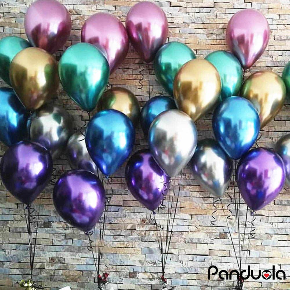 Детские украшения для рождения принцесса баллон свадебное украшение день рождения мальчик ребенок первый день рождения украшение воздушный шар для выпускного вечера
